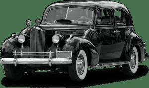 Old & Low Car Curitiba 2