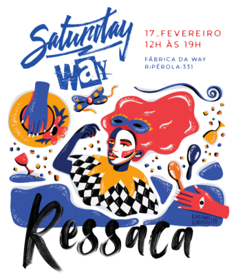 Saturday Way Resseca