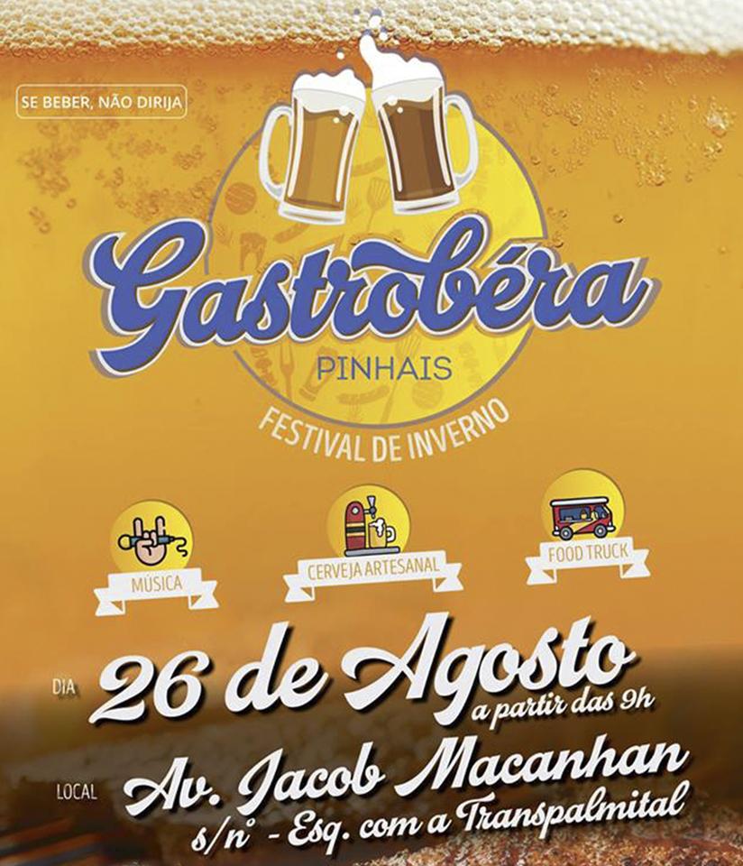 Gastrobera